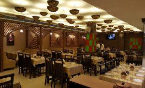 Famous Restaurant in Amritsar