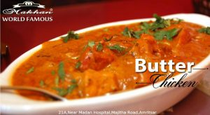 Best Restaurant in Amritsar